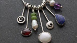 Sandage Necklace