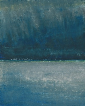 Cornish Sea by Sauder