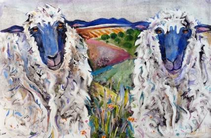 shep- lambscape II web